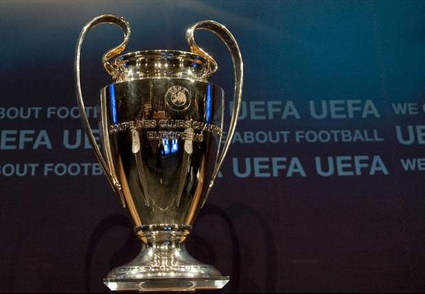 Word on the Tweet: Stars react to the Champions League and Europa League draws
