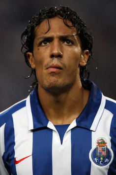 Bruno Alves - Porto (PA)