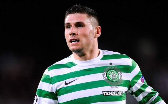 Gary Hooper - Celtic
