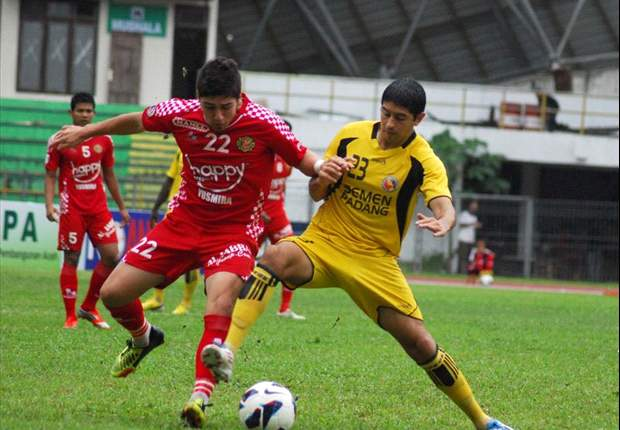 Kelantan 1-1 Semen Padang: Petratos' equaliser saves Red Warriors