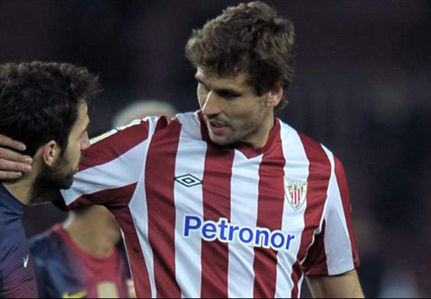 Llorente has 'clear conscience' over Athletic Bilbao exit