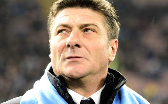 Mazzarri: It has been a great year for Napoli