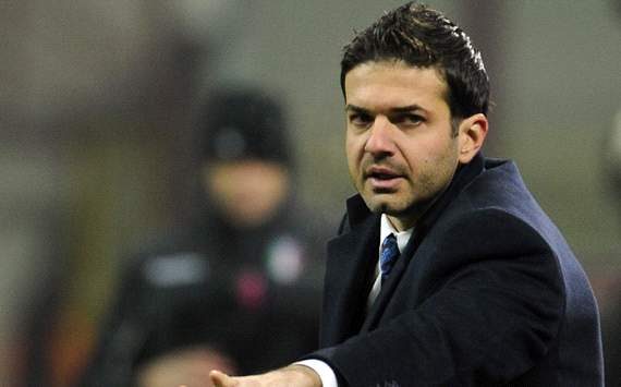 Stramaccioni: Inter wins over Milan &amp; Juventus showed our capabilities