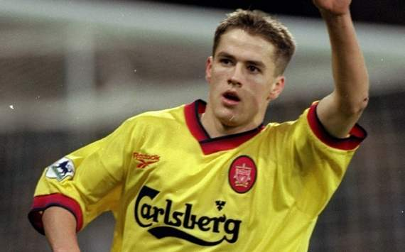 Michael Owen Cetak Gol Ke-150 Di Liga Primer