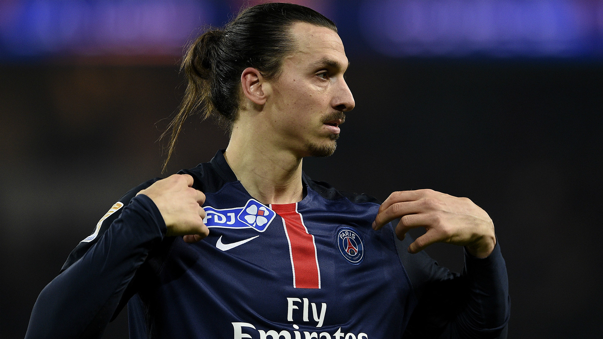 ... with Zlatan Ibrahimovic were penciled in for early in the new year