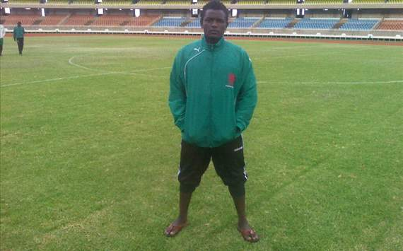 Sony deny reports linking teenage striker Enock Agwanda to rivals Sofapaka FC