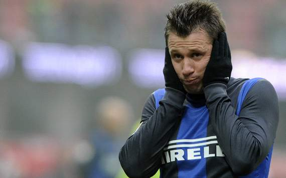 Antonio Cassano - Inter
