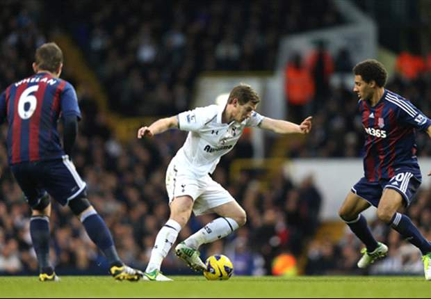 'We knew the goals would come' - Vertonghen confident of victory over Aston Villa despite goalless first half