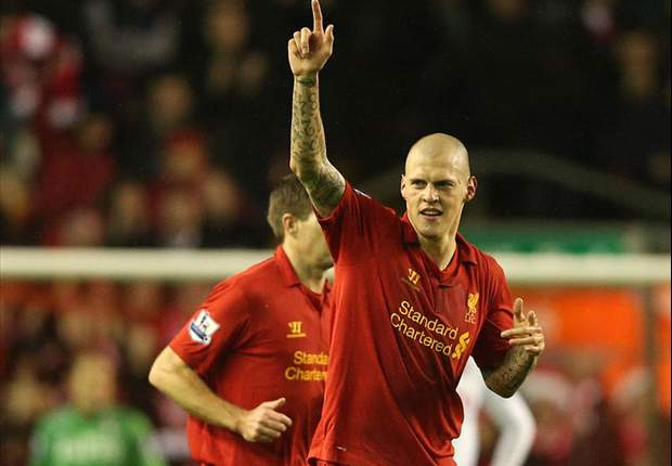 Skrtel highly unlikely to face Zenit, admits Rodgers