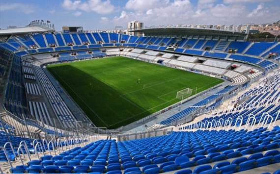 Malaga 'very optimistic' of overturning European ban