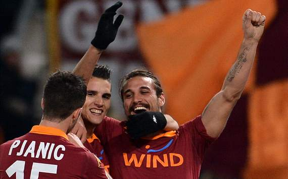 Serie A Team of the Week: Five-star Lamela leads the line as Roma dominate