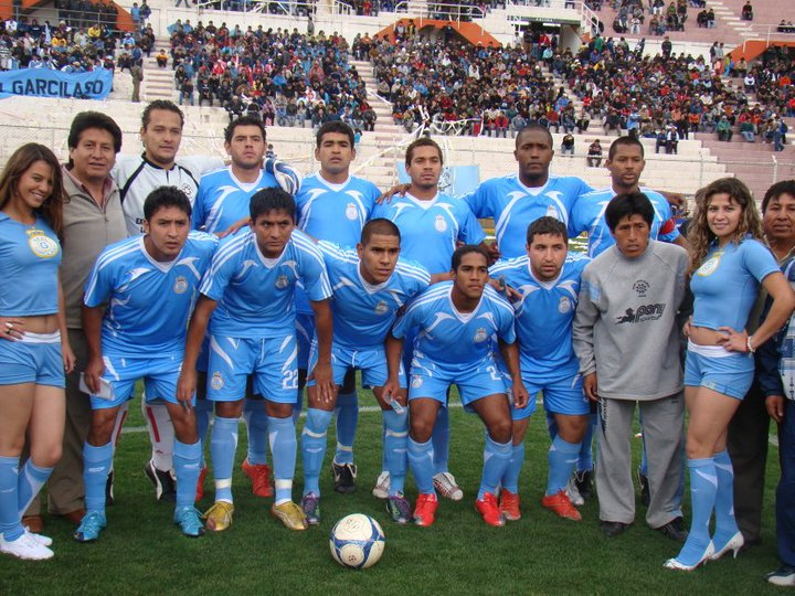 Ver Online: Real Garcilaso vs Universitario