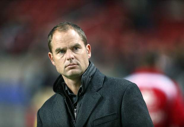 De Boer happy with imminent arrival of Stam at Ajax
