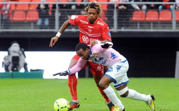 Ligue 1 - Valenciennes - Evian