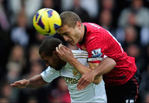 Defensive problems remain biggest obstacle to a successful Manchester United title challenge despite Vidic return