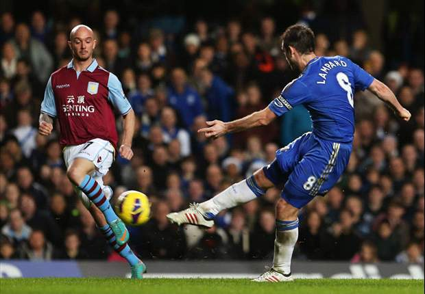 Lambert demands Aston Villa reaction against Spurs after humiliating Chelsea defeat
