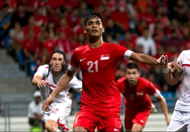 Safuwan Baharudin named Goal.com-Nike 2012 AFF Suzuki Cup Under-23 Player of the Tournament