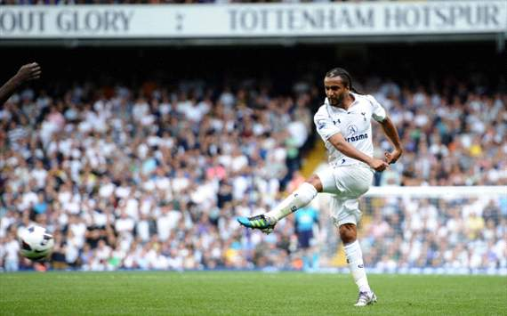 Assou-Ekotto ready to battle for Tottenham place