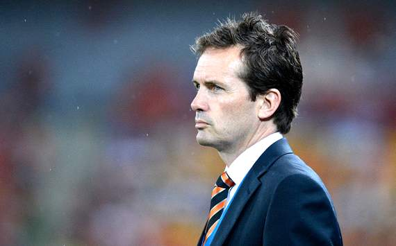 Mulvey confident of Roar's finals place