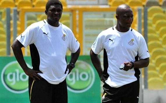 Kwesi Appiah: Id have wished to meet Ivory Coast in the quarters than Cape Verde 