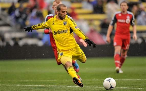 Federico Higuan Columbus