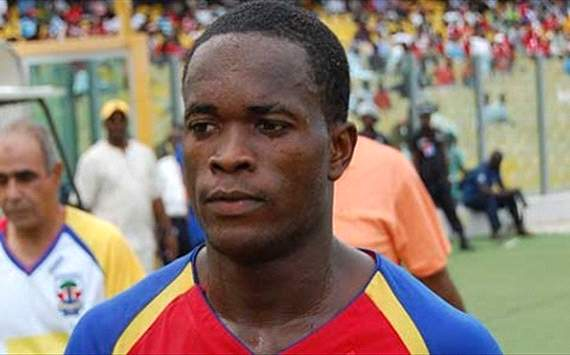 Excl: Otoo extends Hearts contract