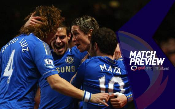 Chelsea - Swansea Betting Preview: Tight affair in store for Stamford Bridge first leg
