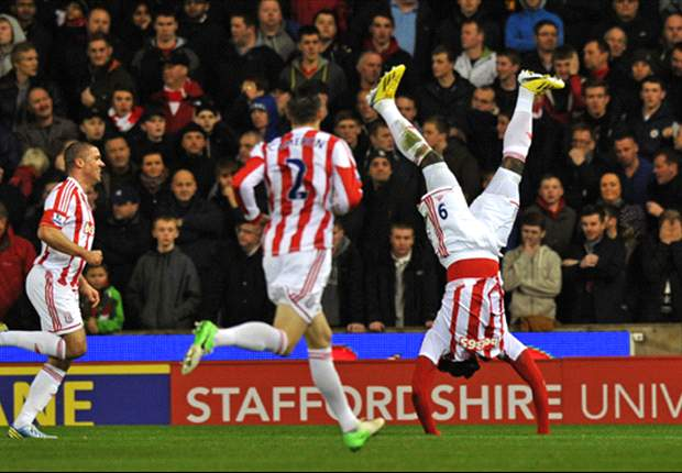 Win Premier League tickets to see Stoke v Wigan