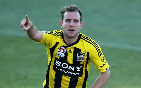 Brockie answers Toronto's loan call