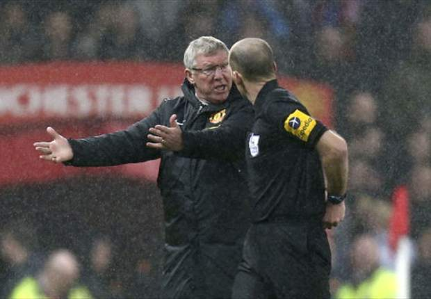 Exclusivo: O outro lado de Sir Alex