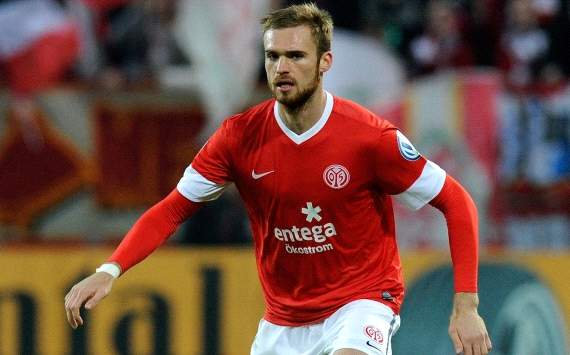 Germany, Bundesliga, 1. FSV Mainz 05, Jan Kirchhoff