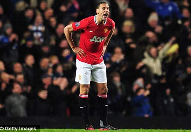 Ferdinand acknowledges Manchester United's defensive frailties