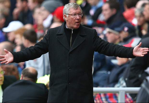 West Brom boss Clarke hails 'typical grumpy Scot' Sir Alex Ferguson