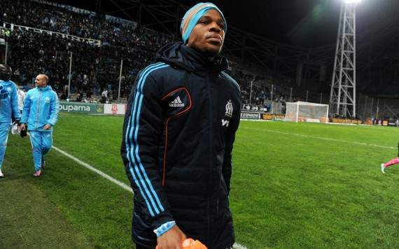 Marseille ready to sell Remy, says sporting director