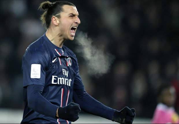 Ibrahimovic: Mourinho & Ronaldo would be great for PSG