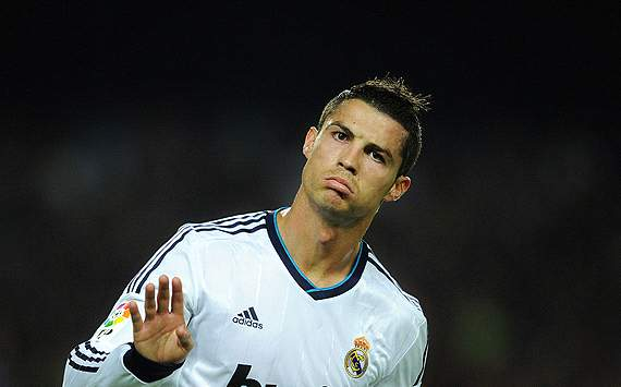 Paris Saint-Germain director Leonardo hints at Cristiano Ronaldo move