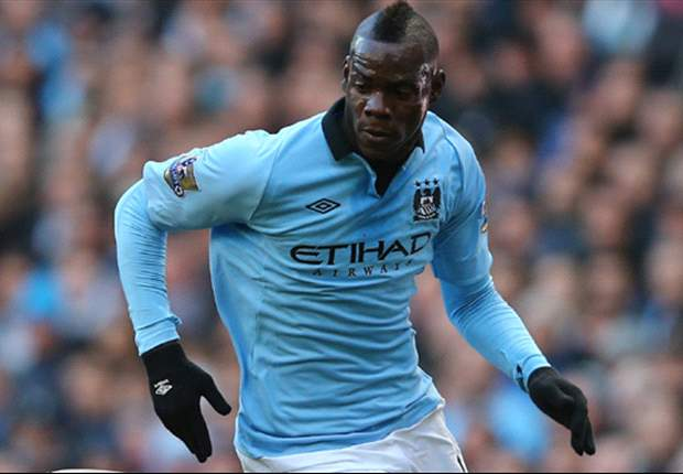 Ibrahimovic: Balotelli key to Manchester City title hopes