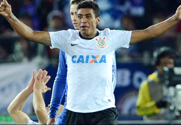 Moratti: No Paulinho deal for now