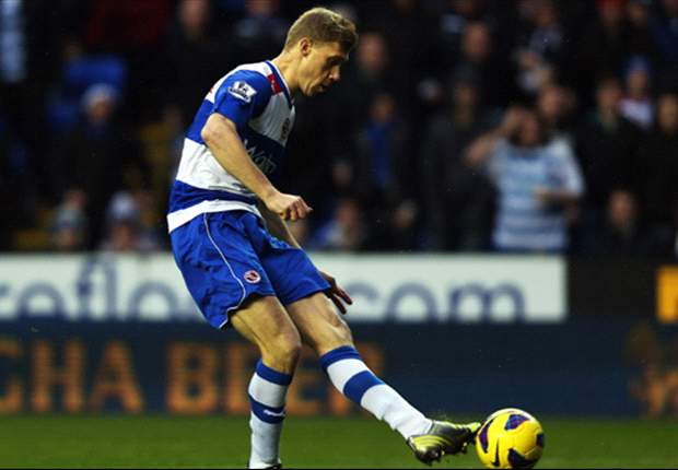 Reading striker Pogrebnyak will wait until end of season before deciding future, says agent
