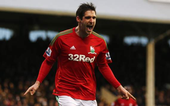 Sunderland Ingin Transfer Danny Graham Segera Terealisasi