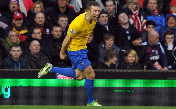 Rickie Lambert: Southampton Mulai Terbiasa Di Liga Primer Inggris