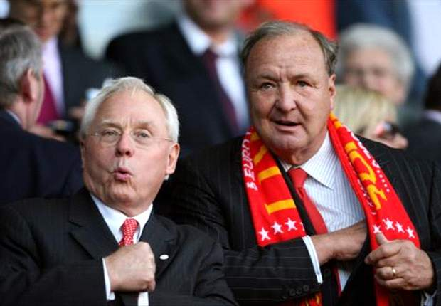 Liverpool owners Tom Hicks &amp; George Gillett branded 'asset strippers' in Parliament
