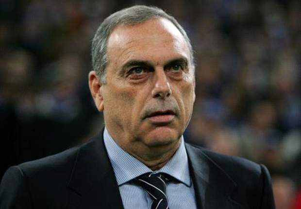 Avram Grant Considered A Move To MLS