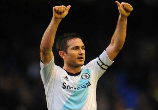 Source: Frank Lampard to LA Galaxy a done deal