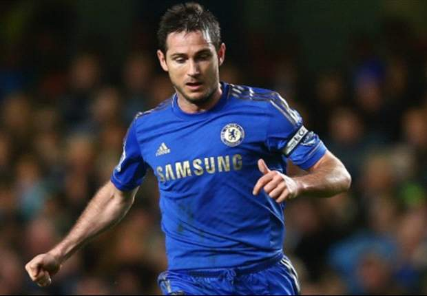 Lampard: Chelsea must emulate away form at Stamford Bridge