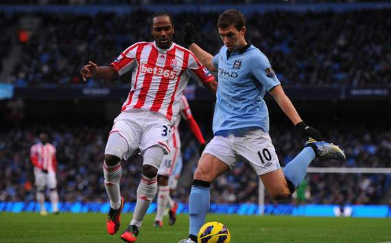 Stoke City-Manchester City Betting Preview: Expect the Potters to return to form at the Britannia Stadium
