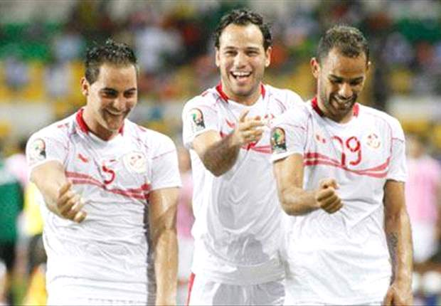 Tunisia unveil Afcon squad