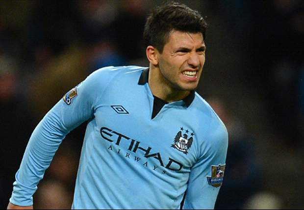 Manchester City's achievements aren't appreciated, says Sergio Aguero