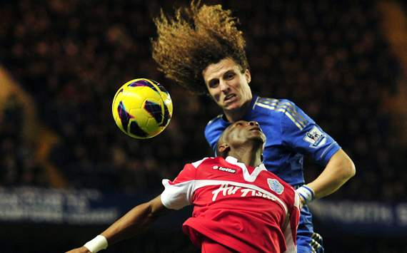 David Luiz flattered by reported Barcelona interest