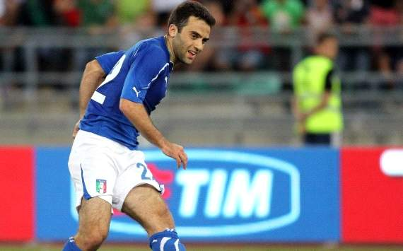 Fiorentina strike Giuseppe Rossi deal